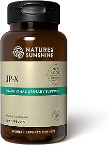 Nature's Sunshine JP-X 100 Capsules
