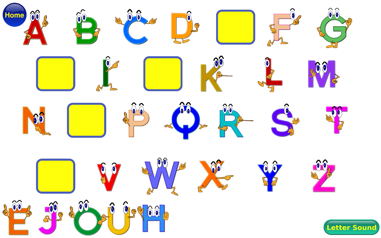 Amazon Com Abc Alphabet Song With Phonics And Talking Letters