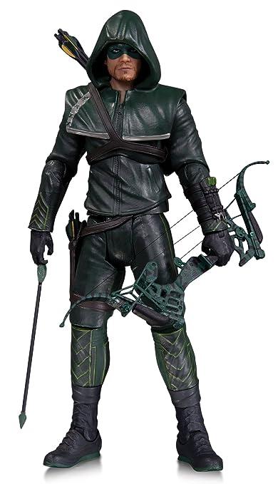 Arrow Action Figure: Amazon.it: Giochi E Giocattoli