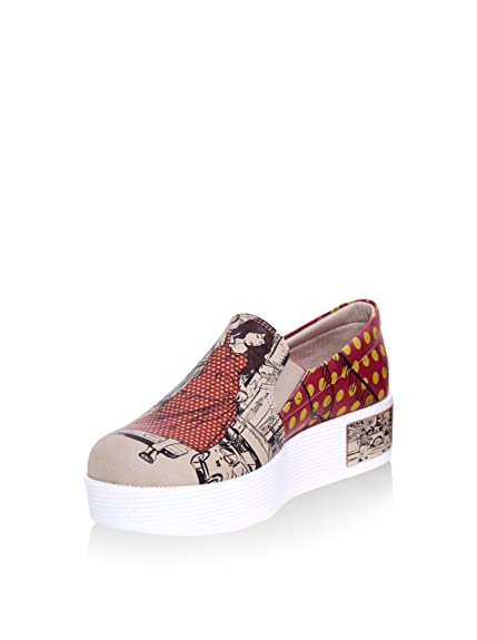 GOBY Chaussures Chaussons Femme 38 EU Mocassins Chaussures femme