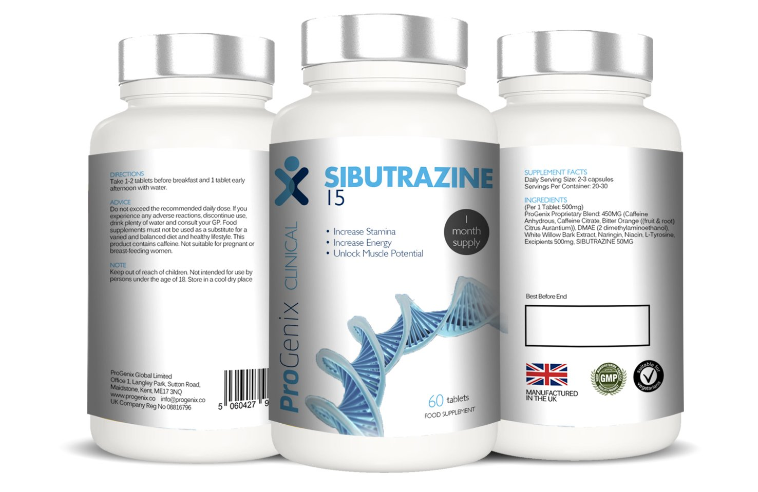 Sibutrazine Xtreme Fat Burner Appetite Suppressant Pills Weight Loss Diet Slimming Aid 180 Tablets 100 Moneyback Guarantee