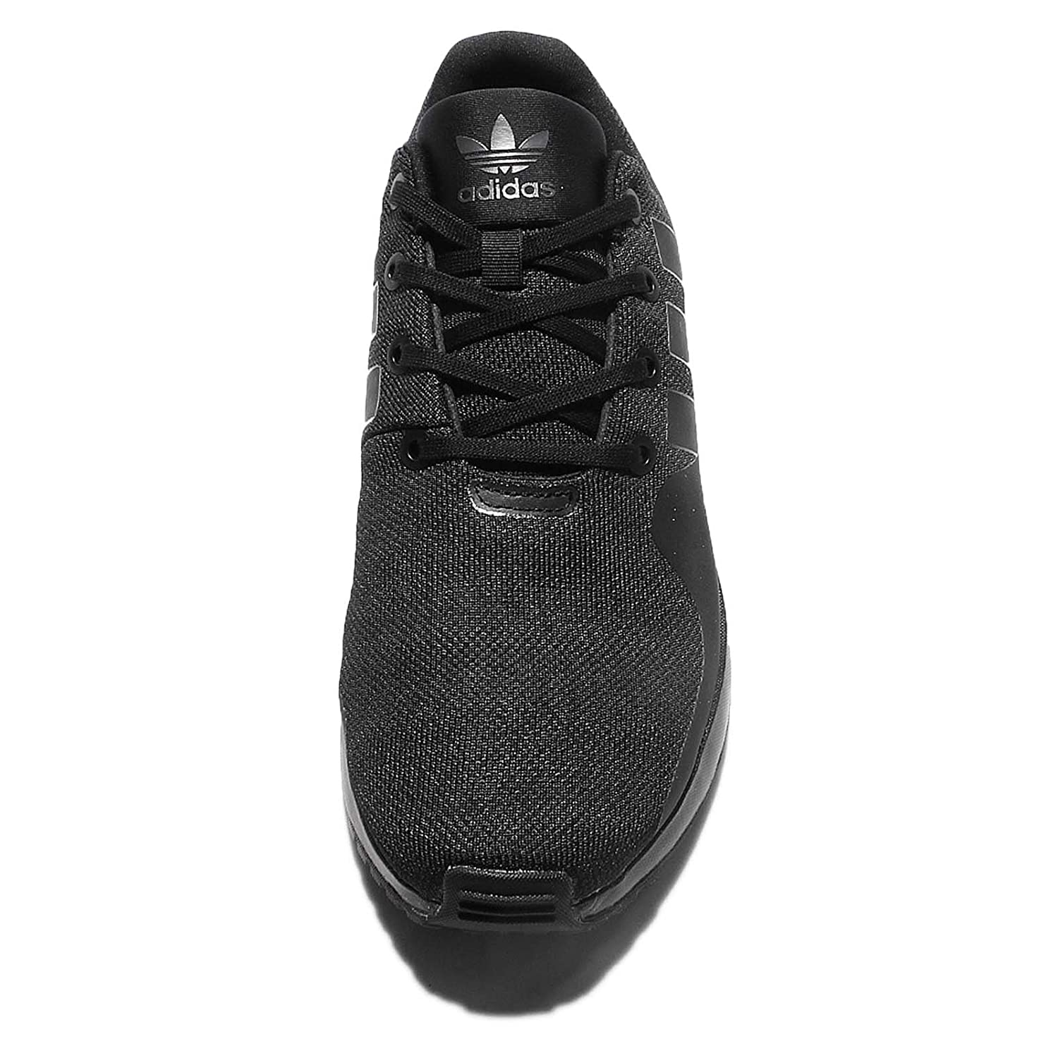 adidas Originals ZX Flux ADV Tech Trainer Herren Schwarz