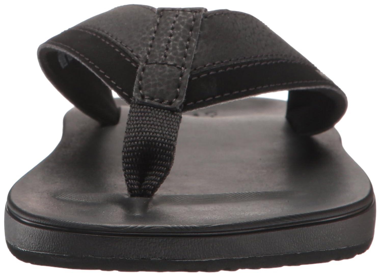 a978b50e1998a9 Amazon.com  Reef Men s Contoured Cushion Sandal  Shoes
