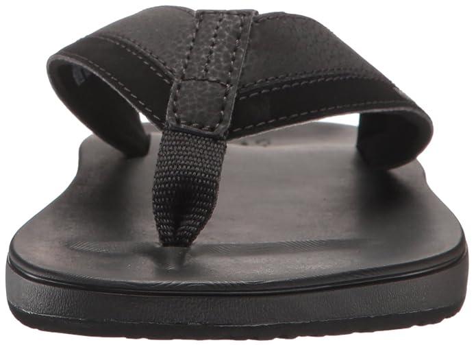 4ae1d75d2 Amazon.com  Reef Men s Contoured Cushion Sandal  Shoes