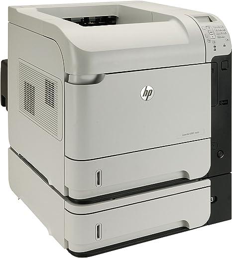 HP LaserJet Enterprise 600 M603xh - Impresora láser monocroma (62 ...