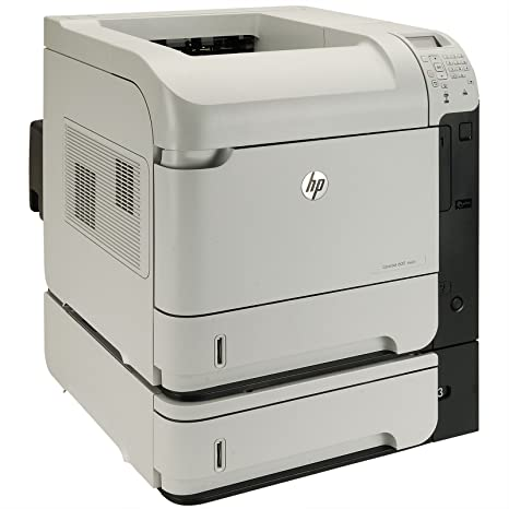 HP LaserJet Enterprise 600 M603xh - Impresora láser ...