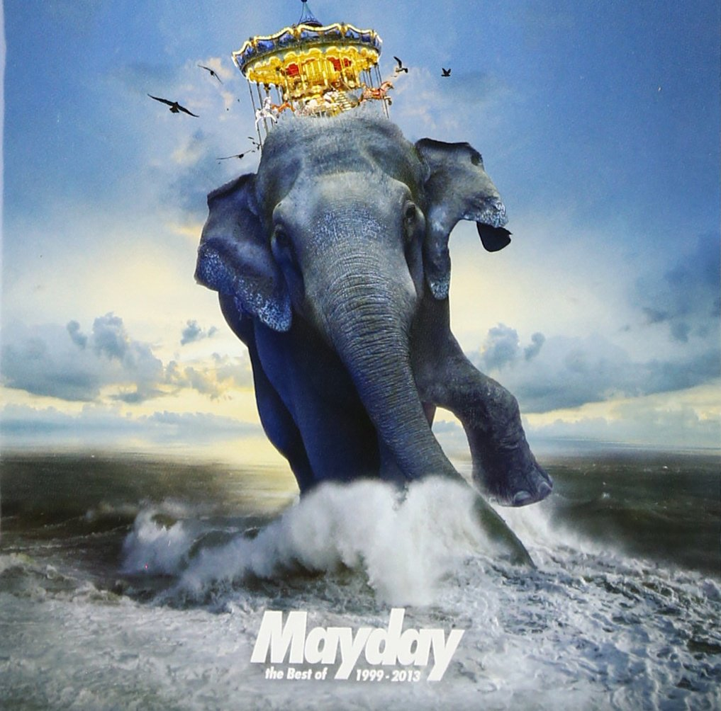 Amazon | Mayday×五月天 the Bes...