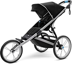 Thule Glide 2.0 Performance Jogging Stroller Review