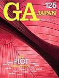 GA JAPAN 125