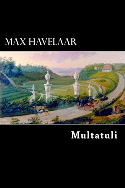 Ebook Max Havelaar By Multatuli