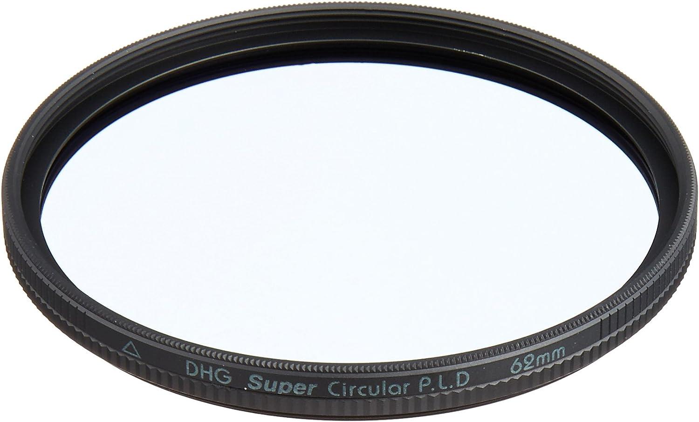Marumi DHG Super Circular polarising 62mm Filter