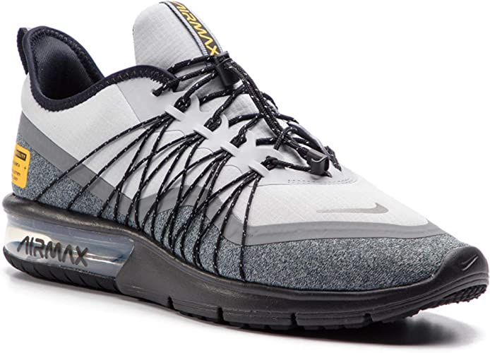 Nike Men's Air Max Sequent 4 Running Shoe: Amazon.it: Scarpe