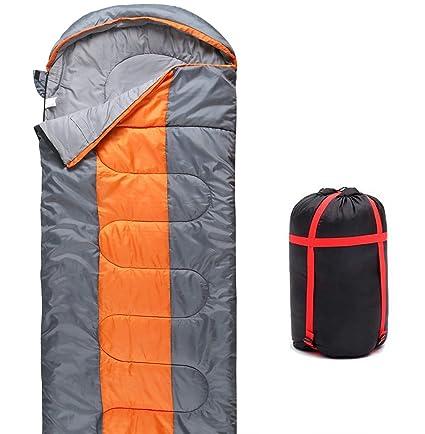 Ligero saco de dormir bolsa
