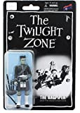 The Twilight Zone Bagpiper 3 3/4-Inch Figure Series 3