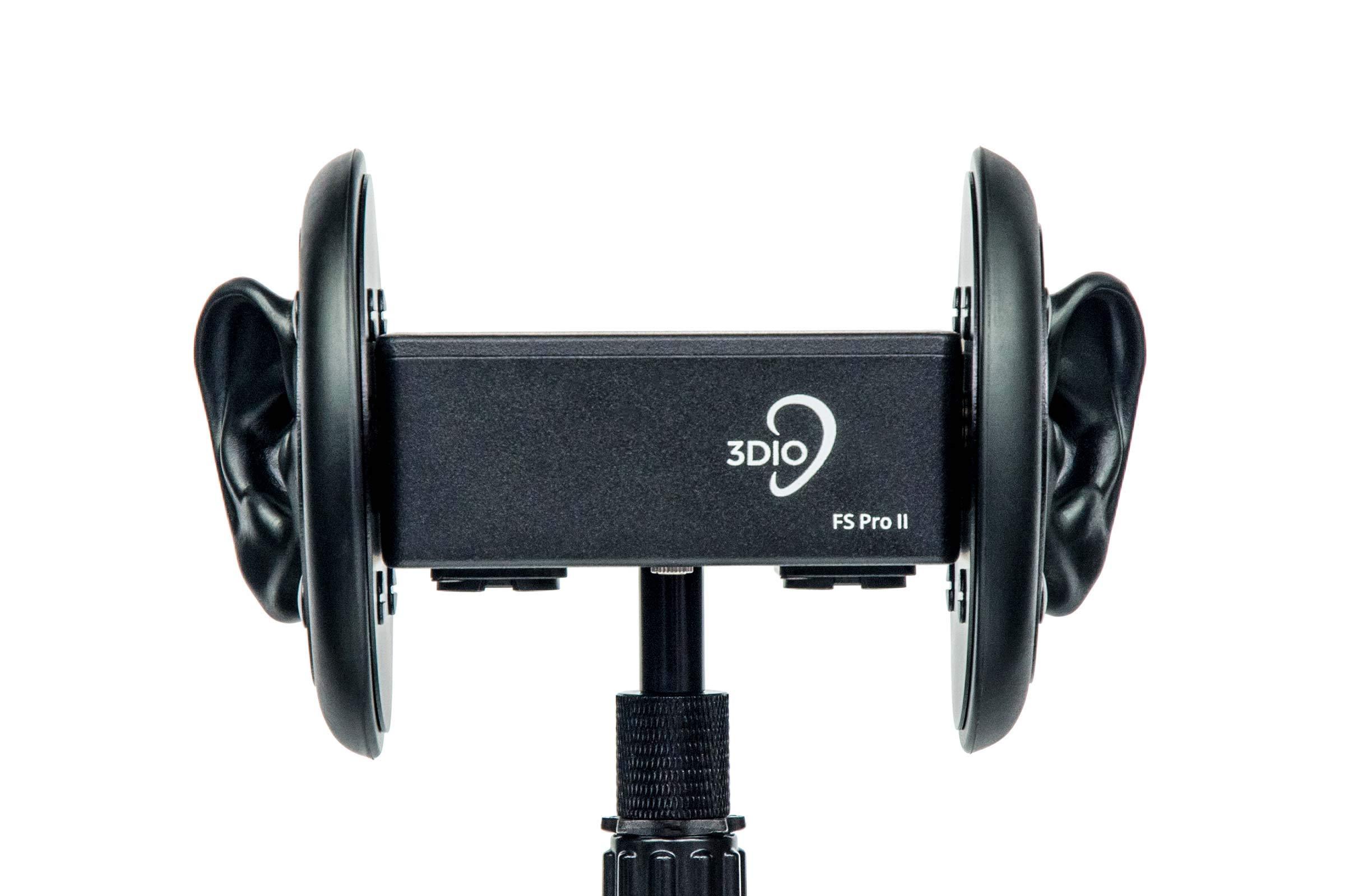 3Dio FS Pro II (FSP2-2B-003)
