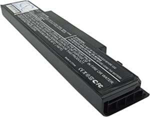 4400mAh Battery Replacement for DELL Inspiron 1720 Inspiron 1721 Inspiron 1520 Vostro 1700 Vostro 1500 Inspiron 1521 312-0576 0GR995 0GK479 312-0575 312-0520 312-0594 0GR99 FK890 NR239 DY375 11.4V