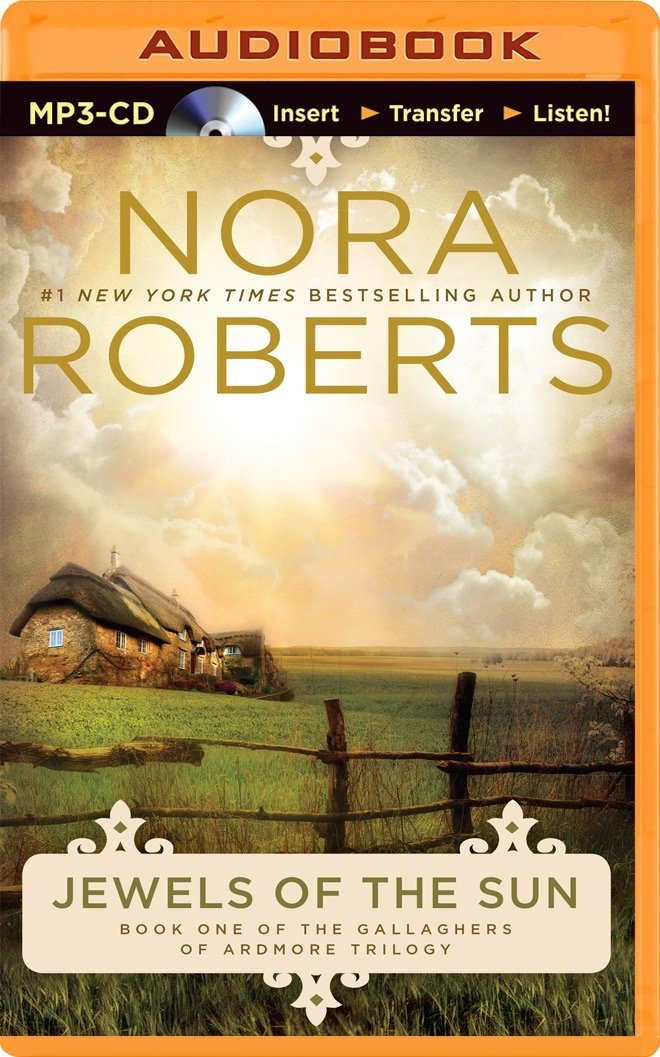 Download Jewels of the Sun (Gallaghers of Ardmore Trilogy) PDF