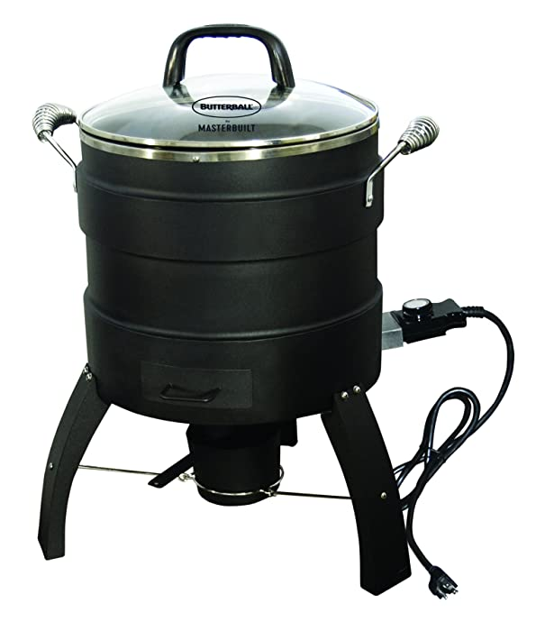 Top 10 Oil Free Turkey Fryer Propane