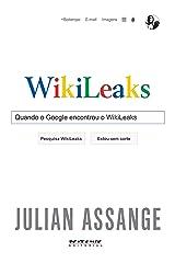 Quando o Google encontrou o WikiLeaks (Portuguese Edition) Kindle Edition