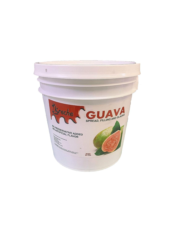 Guava Filling 11lbs
