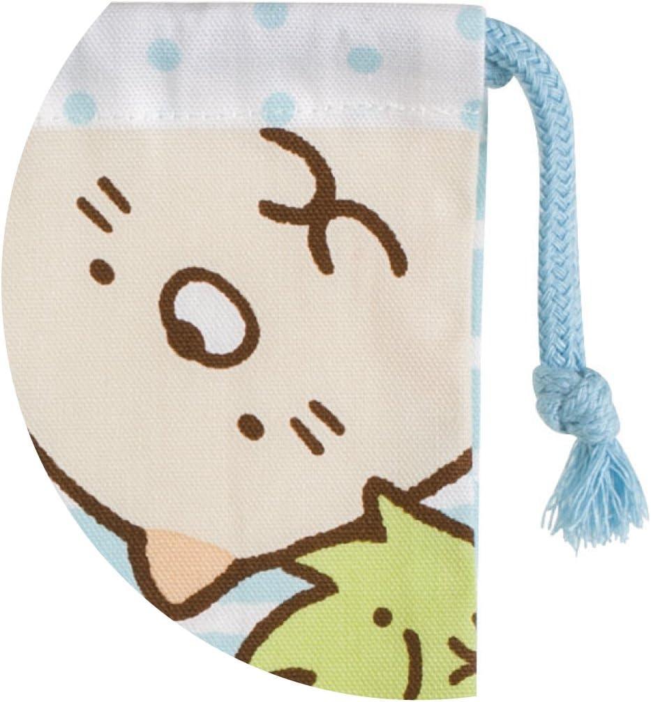 San-X Sumikko Gurashi Drawstring Bag Pouch CU38401