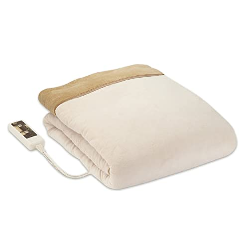 広電(KODEN)電気かけしき毛布 LWK802DT