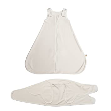 Amazon Ergobaby Baby Sleeping Bag And Swaddle Set Natural Baby
