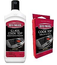 Weiman Heavy-Duty Bundle
