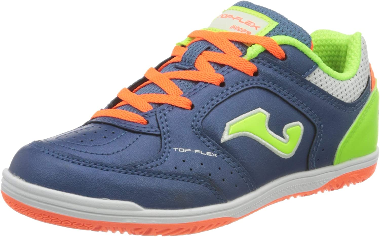 Joma Top Flex 2033 JR Girls Shoes Size