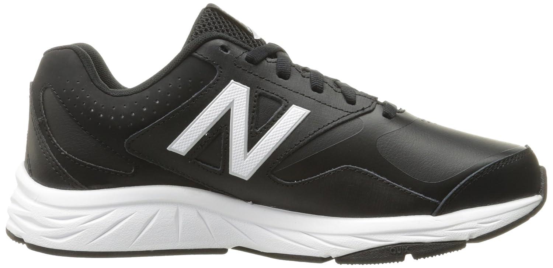 New Balance Women's WX824 Training Shoe B01FSILS1S 12 D US|Black