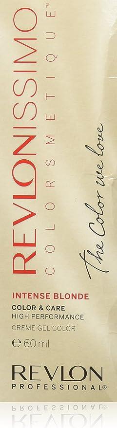 Revlon Revlonissimo Colorsmetique Super, Tinte para el ...