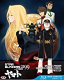 Star Blazers 2199 - The Complete Series (Eps 01-26) (4 Blu-Ray)