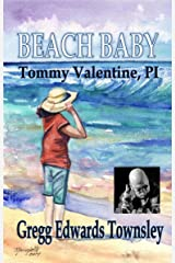 Beach Baby: Tommy Valentine, PI Kindle Edition