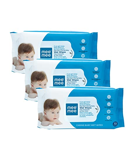 Amazon prime day baby wipes