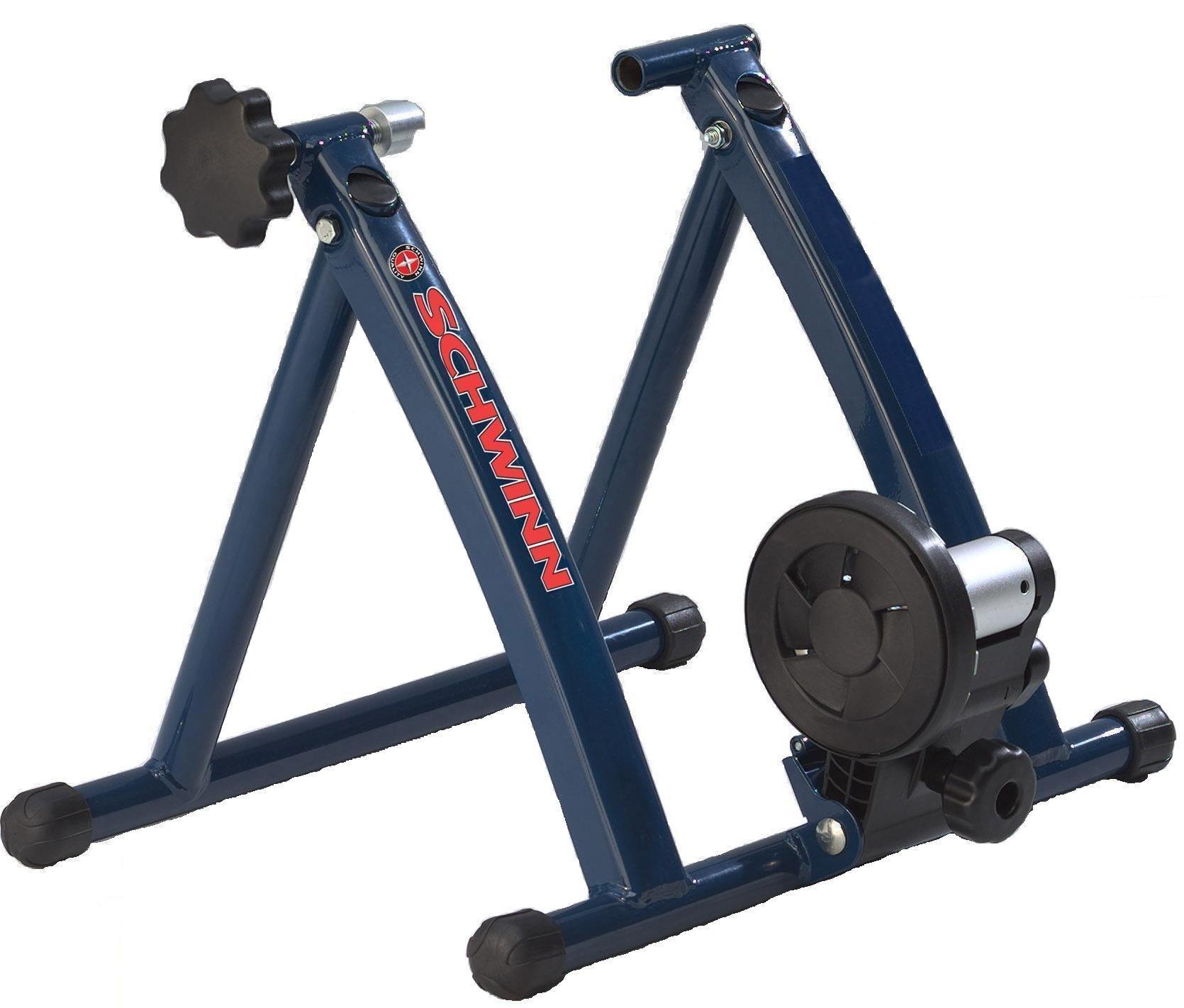 Schwinn Magnetic Bike Trainer
