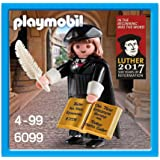 Playmobil 6099 Martin Luther - 500 Years Reformation