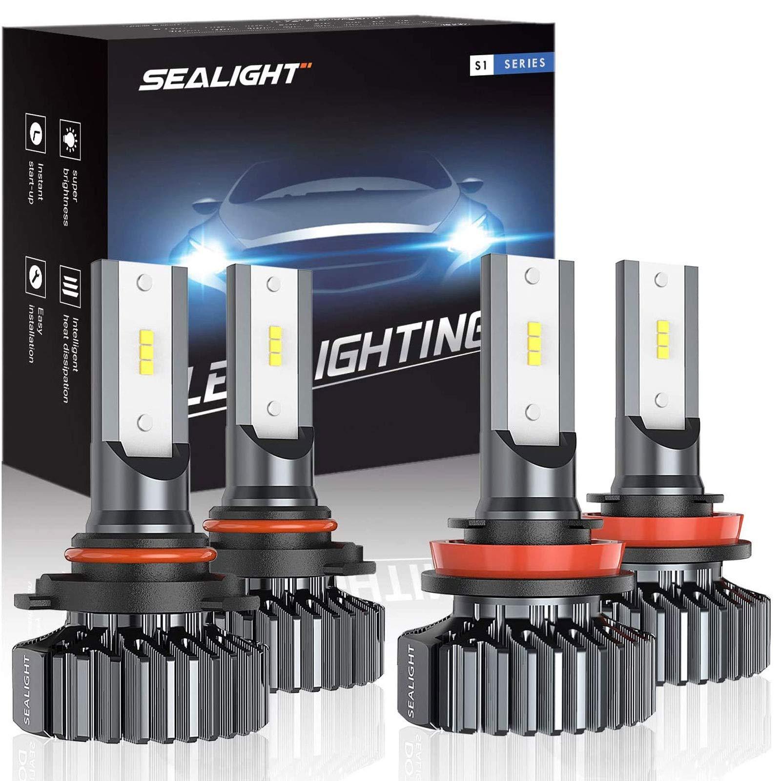 SEALIGHT 9005 H11 Led Headlight
