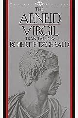 The Aeneid (Vintage Classics) Kindle Edition