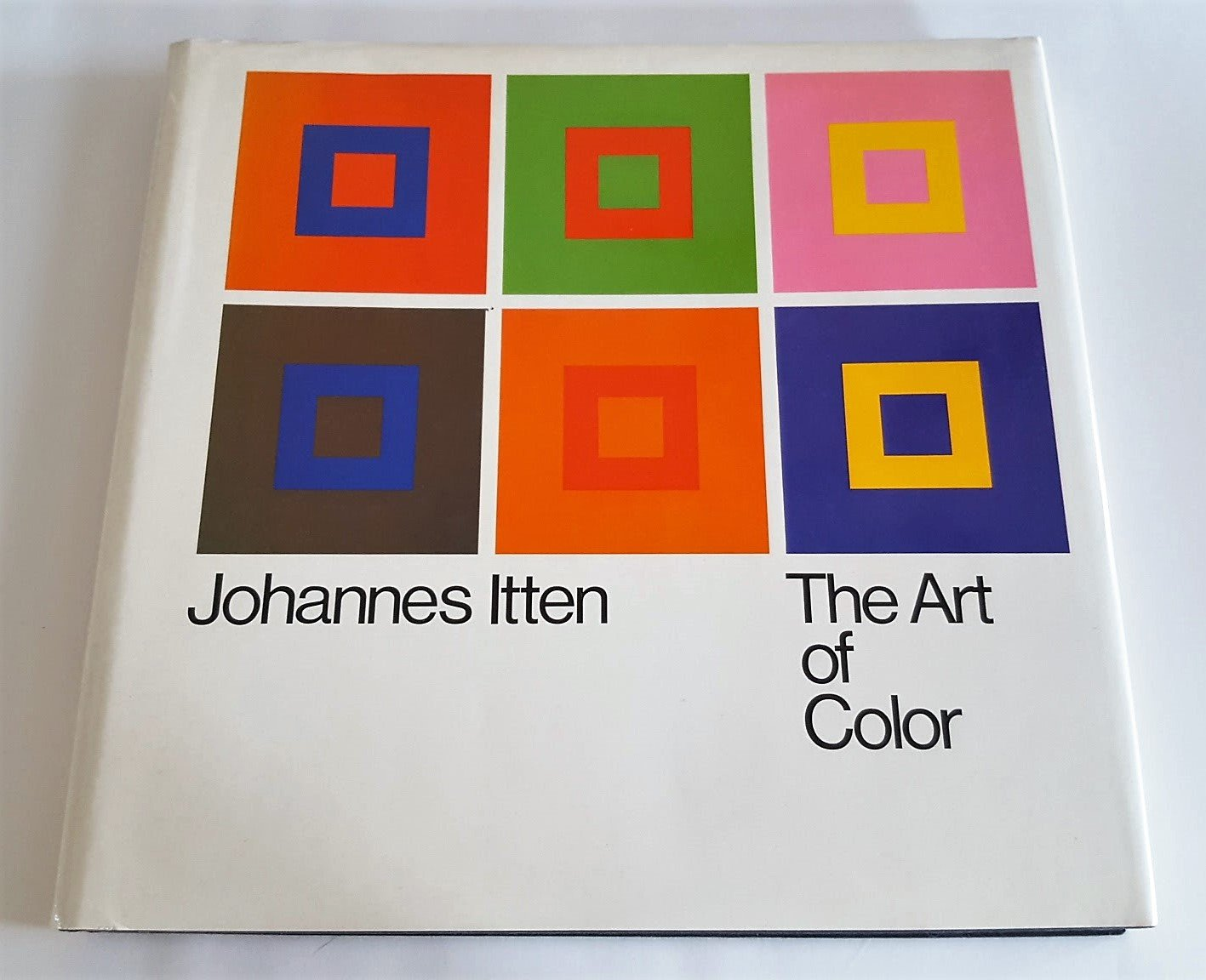 The Art of Color The Subjective Experience and Objective Rationale of Color