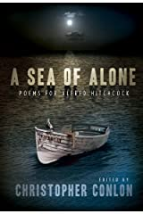 A Sea of Alone: Poems for Alfred Hitchcock Paperback