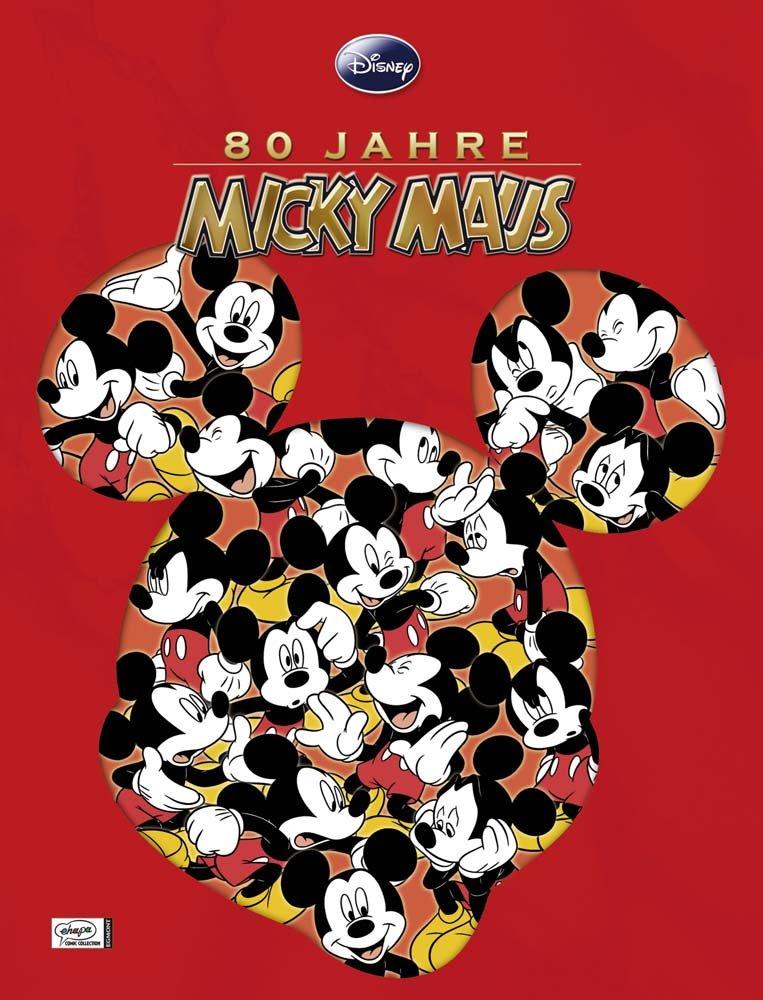 Disney: 80 Jahre Micky Maus