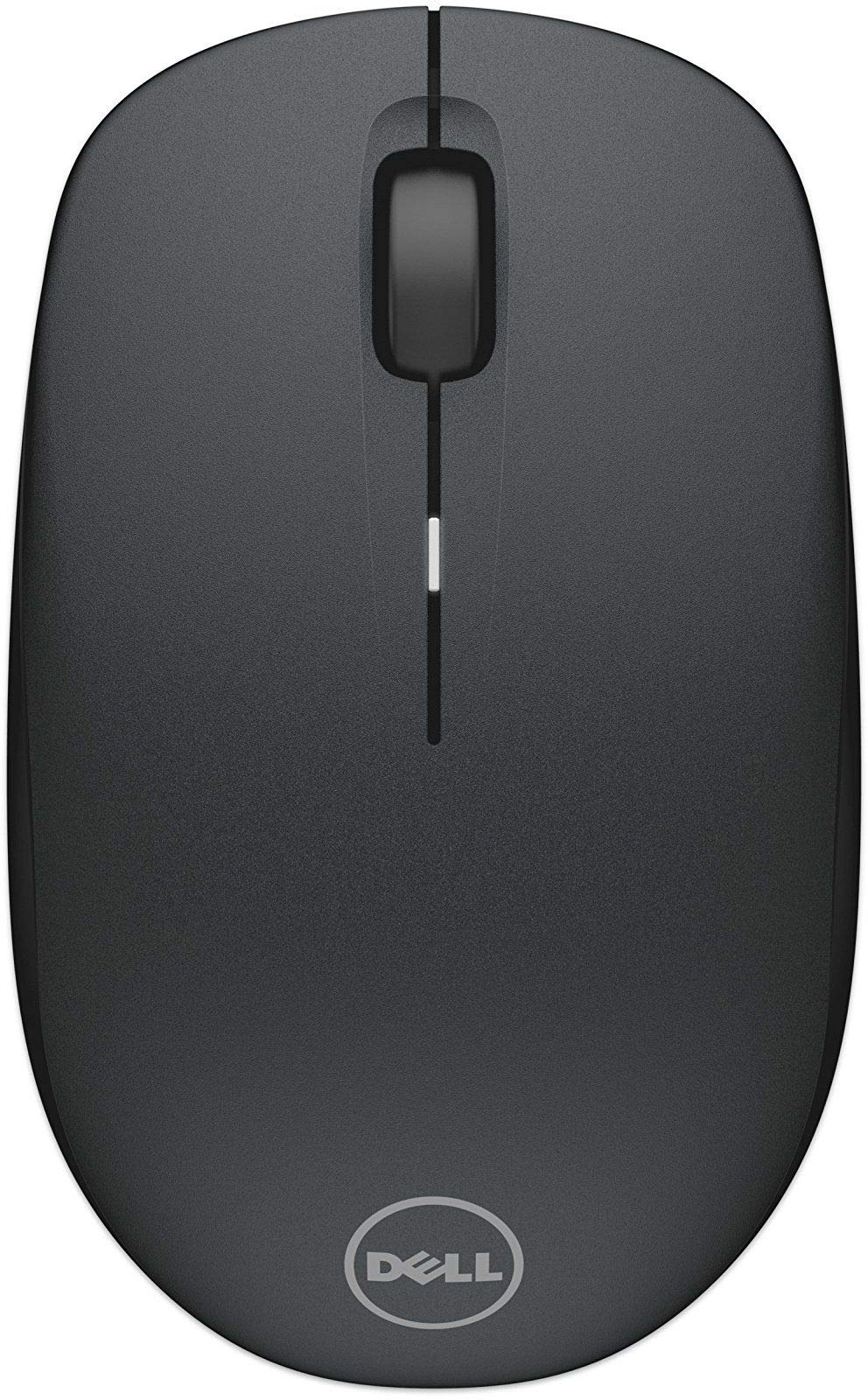 Dell Wireless Mouse WM126 - Black (NNP0G)