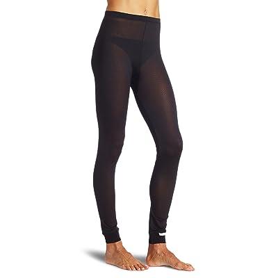 Terramar Women's Thermasilk Pointelle Pant at Women's Clothing store