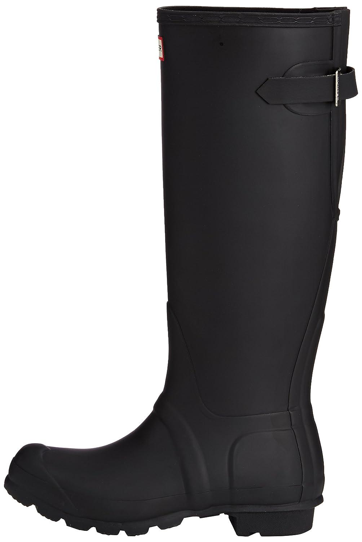 545e6d5682af ... Hunter Womens Original Back Adjustable Rain Rain Rain Boots B00K1XUDYY  5 B(M) US