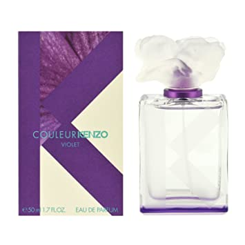 Kenzo Couleur Kenzo Violet Eau De Parfum 1.7oz/50ml