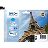 Epson T7022 XL Ink Cartridge - Color: Cyan
