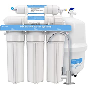 Top Reverse Osmosis Water Filter UK 2019