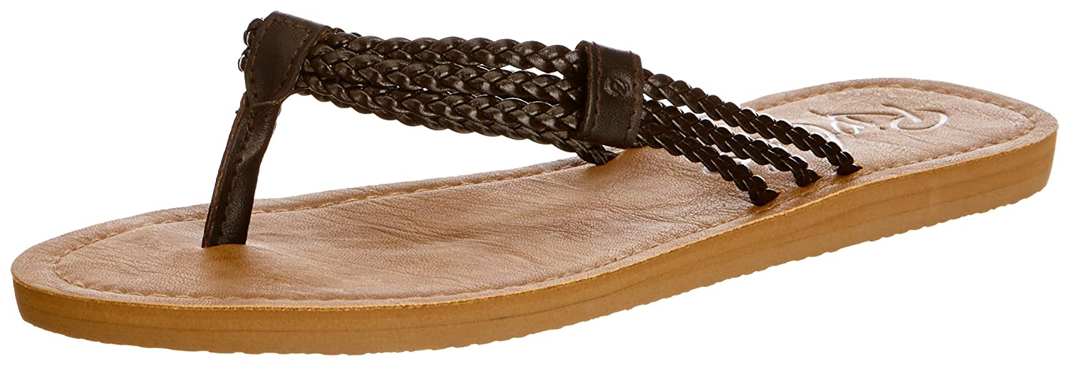 59a7d40c84888 RIP CURL Womens Ivy Thong Sandals  Amazon.co.uk  Shoes   Bags