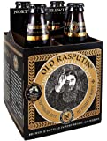 Four pack cerveza Old Rasputin Russian Imperial Stout