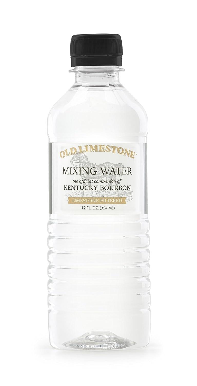 Amazon.com : Old Limestone 12 Ounce Size Bourbon Mixing Water ...